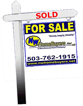 NWHB For Sale Sign